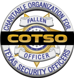 Charitable Organization For Texas Security Officers